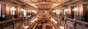 ZEIT DEBATTE Heidelberg 2014: Der Break ins Finale