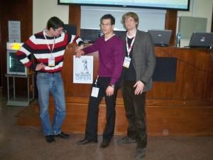 Rauchen im Hörsaal und Bier für den Taxifahrer: Überraschende Einblicke beim Belgrade Open 2010