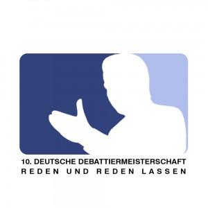 """DDM-Motto: """"Reden und reden lassen"""""""