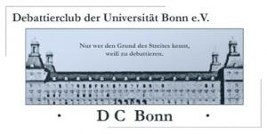 Neuer Internetauftritt des DC Bonn