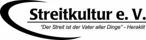Logo Streitkultur Tübingen