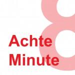 Achte Minute Logo Neu