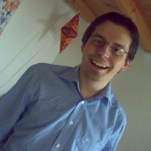 DDM im Gespräch: Daniel Grotzky gratuliert dem VDCH