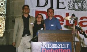 Zehn Deutsche Debattiermeisterschaften der Hochschulen – ein Rückblick von Bernd Hoefer