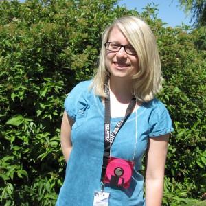 DDM im Gespräch: Verena Gräf debattiert mit einer Internetbekanntschaft