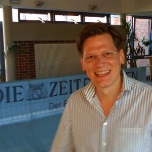 DDM im Gespräch: Daniel Sommer lädt Michael Hoppmann ein
