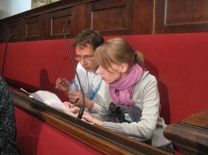 EUDC 2010: Die Themen der Viertel- und Halbfinals
