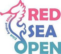 Red Sea Open 2010 lockt mit Preisgeld