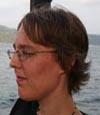 EUDC im Gespräch: Anne Valkering ärgert sich nicht so schnell