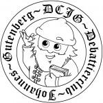 Logo des DCJG Mainz