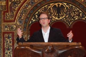 Jens Fischer ist der Master der Masters 2010