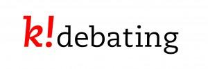 Endlich gesichtet: Die Internetseite des Debattierclub kikero Bozen