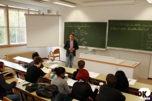 Rückblick auf das 2. Wiener Debattierseminar