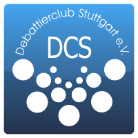 Neue Vereinsmeister beim Debattierclub Stuttgart