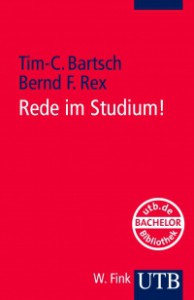 "Daniel's review: ""Rede im Studium!"""