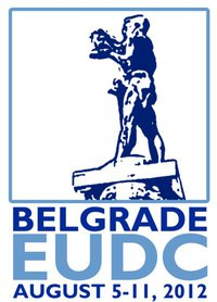 EUDC 2012 – Two bids and a hoax
