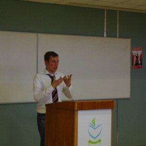 WUDC 2011: Andreas Lazar about preparation, irritations and New Year's Eve without snow