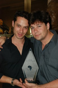 WUDC 2011: Interview with the champion debater Michael Shapira from Israel