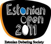 Estonian Open 2011