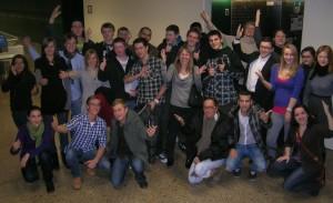 Review: 3rd Viennese Debating Seminar