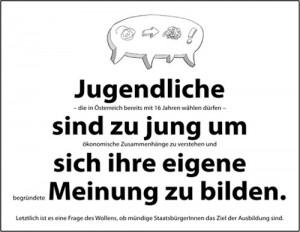 """""""Misch Dich ein!"""": Die neuen Themenabende des Debattierklub Wien"""