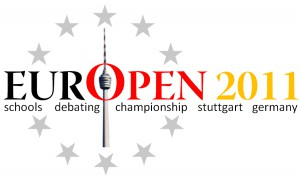 Save the date: EurOpen in November