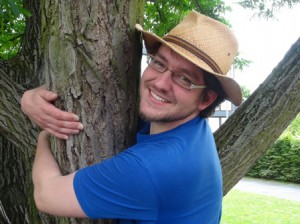 DDM talks: Tree hugs by Patrick Ehmann