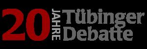20 Jahre Debattieren in Tübingen