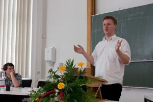 Willkommen in der Märchenstadt - Marina Freund über den Brüder Grimm Cup 2012