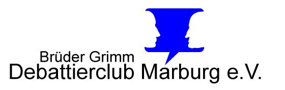 Logo Marburg BGDM