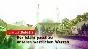 3sat-Debatte; Collage: 3sat
