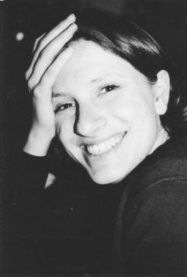 """WUDC Countdown 6: """"Wir sollten es einfach genießen"""" - WUDC-Chefjurorin Isabelle Fischer im Interview"""
