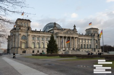 Berlin - the place to be for the next one week during WUDC