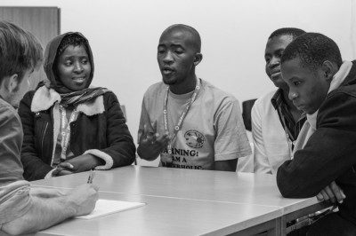 Making Worlds Truly Global: The WUDC Scholarship Program
