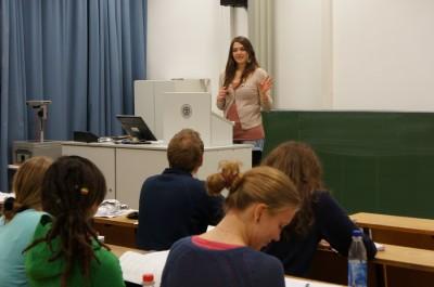 """""""Früher war mehr Lametta!"""" – Weihnachtsturnier in Marburg"""