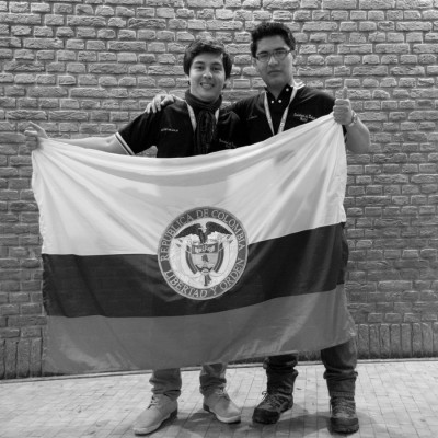"""""""Coming to Berlin was our dream!"""" An interview with two scholarship participants"""