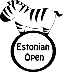 Estonian Open 2014