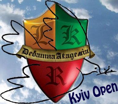 Kyiv Open