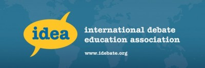 The International Debate Education Association