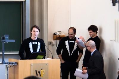 Gewinner SDM Ingolstadt 2013