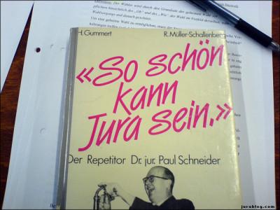 Jura schön