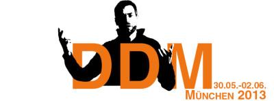 Logo DDM 2013