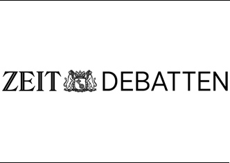 Logo ZEIT DEBATTEN (webversion)