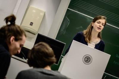 Zurück in die Vergangenheit - Geschichtsturnier in Marburg