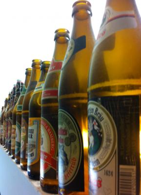 Das Bier, die Debatte und der Nachgeschmack