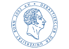 Logo Debattierclub Bonn