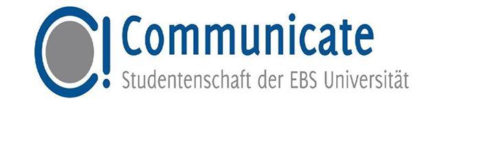 Ressort Communicate & Moot Court - Studentenschaft der EBS e.V.