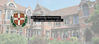 Cambridge IV 2013