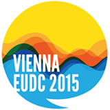 Vienna bids for EUDC 2015