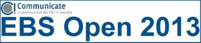 EBS Open 2013